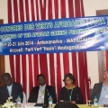 AGF Congress in Madagascar