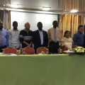 AGF meeting in Mauritius