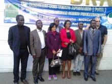 African Greens Congress