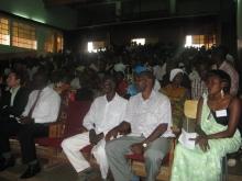 DGPR Congress of 30th October 2009