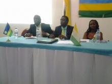 DGPR Political Bureau meeting