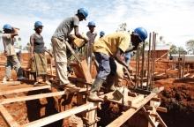 Rwandan Workers