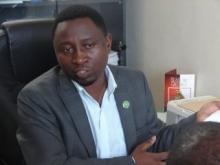 Umuyobozi wa Green Party, Dr.Frank Habineza