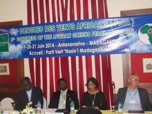 AGF Congress in Madagascar