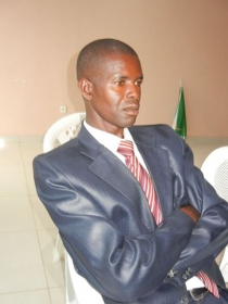 DGPR Calls upon Rwandan Authorities to Expedite Investigations in the Missing of it's National Organising Secretary.
