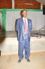 Jean Damascene Munyeshyaka missing