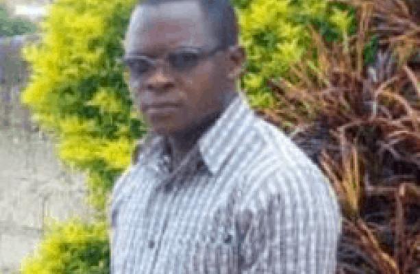 Anselme Mutuyimana (RIP)
