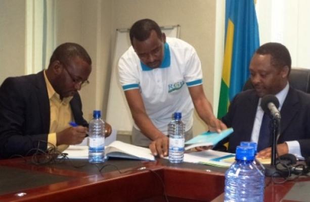 With Rwanda Governance Board
