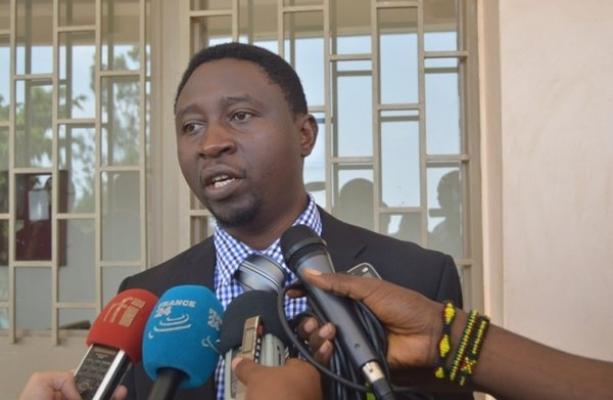 Dr.Frank Habineza