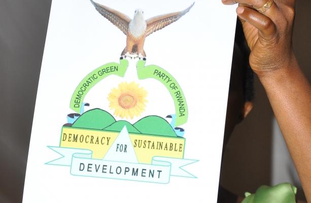 DGPR's Emblem
