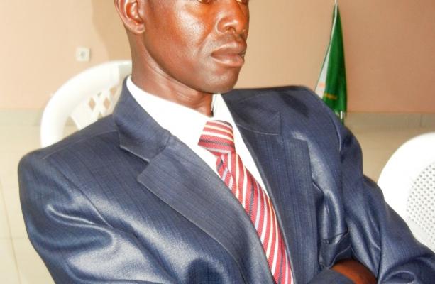 Jean Damascene Munyeshyaka