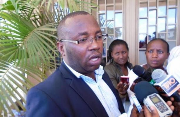 Ntezimana Jean Claude, Secretaire Generale