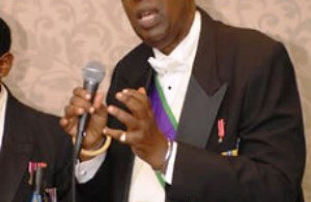 Roi Kigeli Ndahindurwa V
