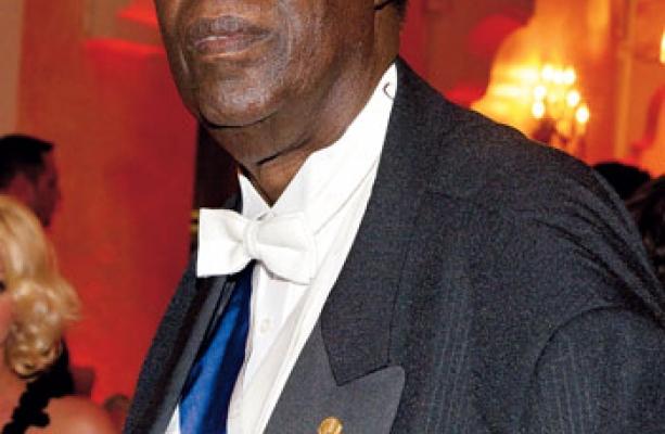 Umwami Kigeli Ndahindurwa V