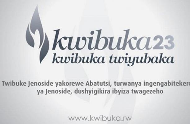 Kwibuka 23